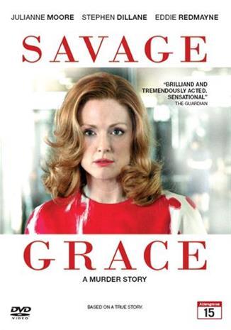Savage Grace, elokuva