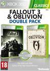 Fallout 3 + Elder Scrolls Oblivion, PC-peli
