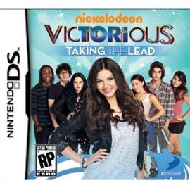 Victorius - Taking the Lead, Nintendo DS -peli