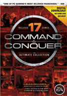 Command & Conquer - The Ultimate Collection, PC-peli