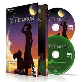 To The Moon, PC-peli