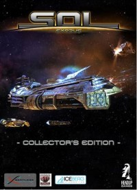 SOL: Exodus Collector's Edition, PC-peli