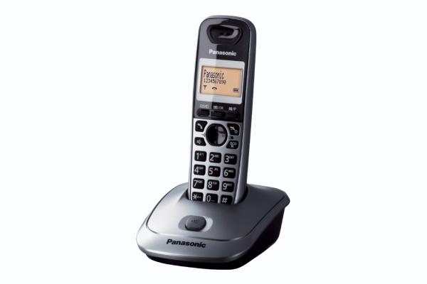 Panasonic KX-TG2511, puhelin