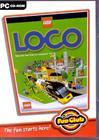 Lego Loco, PC-peli