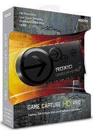 Roxio Game Capture HD PRO, videosieppari
