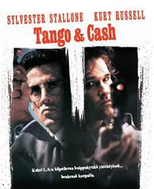 Tango & Cash (Blu-ray), elokuva