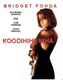 Koodinimi: Nina (Blu-ray), elokuva