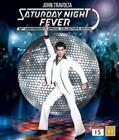 Lauantai-illan huumaa (Saturday Night Fever, Blu-ray), elokuva