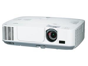 NEC M271W, videotykki