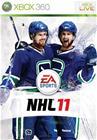 NHL 11, Xbox 360 -peli
