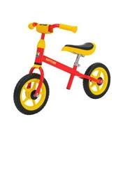 Speedy Kettler, potkupyörä 10