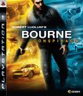 The Bourne Conspiracy, PS3-peli