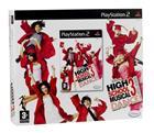 High School Musical 3: Senior Year Dance ja tanssimatto, PS2-peli