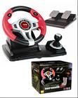 Logic3 Topdrive GT Steering Wheel, PS3-ohjain