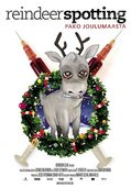 Reindeerspotting - Pako joulumaasta (DVD), elokuva