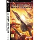 Ace Combat: Joint Assault, PSP-peli