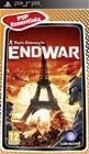 Essentials Tom Clancy's EndWar, PSP-peli