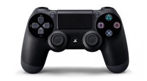 Sony DualShock 4, PS4-ohjain