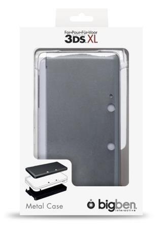 Nintendo 3DS XL, suojakotelo