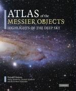 Atlas of the Messier Objects: Highlights of the Deep Sky, kirja
