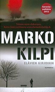 Elävien kirjoihin (Marko Kilpi), kirja