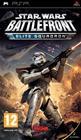 Star Wars Battlefront: Elite Squadron, PSP-peli