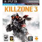 Killzone 3, PS3-peli