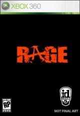 Rage, Xbox 360 -peli