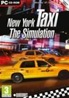 New York Taxi - The Simulator, PC-peli