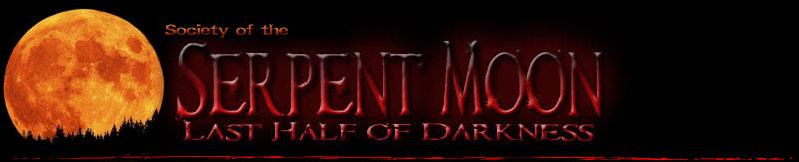 Last Half of Darkness: Society of the Serpent Moon, PC-peli
