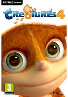 Creatures 4: Collector's Edition, PC-peli
