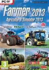 Farmer 2013: Agricultural Simulator, PC-peli