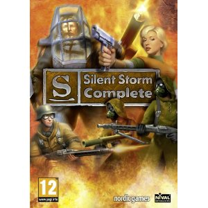 Silent Storm Complete Edition, PC-peli