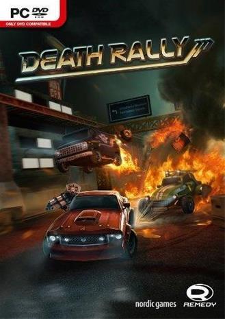 Death Rally, PC-peli