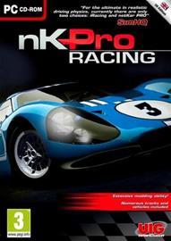 NK Pro Racing, PC-peli