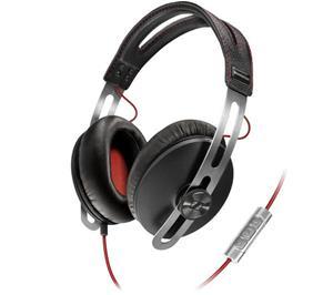 Sennheiser Momentum on-ear, kuulokemikrofoni