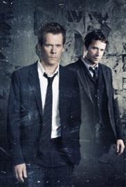 The Following: Kausi 1 (Blu-Ray), TV-sarja