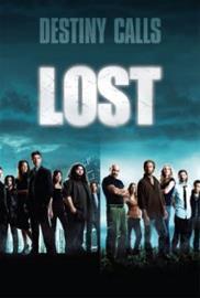 Lost: Kaudet 1-6, TV-sarja