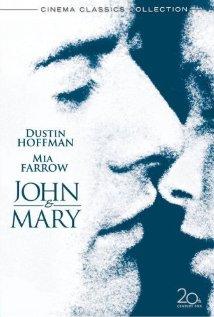 John ja Mary (John and Mary), elokuva