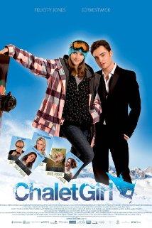 Chalet Girl (How to Marry a Billionaire), elokuva