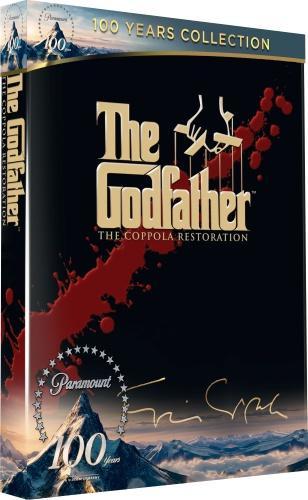 Kummisetä-trilogia (Godfather Trilogy) elokuva a1f9938cfe