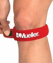 Mueller 992, polvihihna