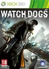 Watch Dogs, Xbox 360 -peli