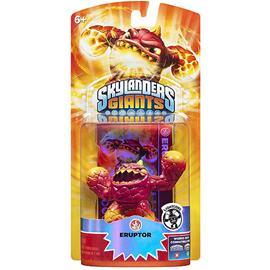 Skylanders Giants Light Core Eruptor, hahmo