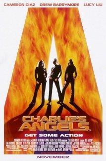 Charlien enkelit (Charlie's Angels, Blu-Ray), elokuva