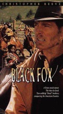 Black Fox, elokuva