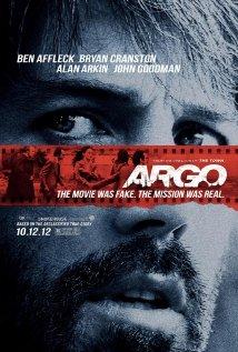 Argo (Blu-Ray), elokuva