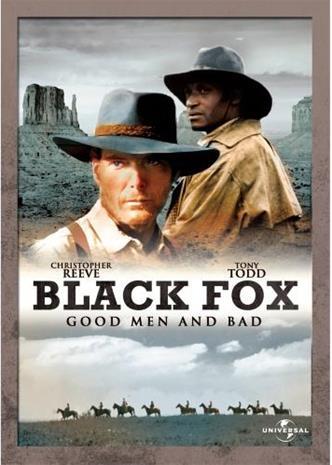 Black Fox - Hyvät ja Paha (Black Fox: Good Men and Bad), elokuva