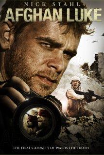 Afghan Luke, elokuva