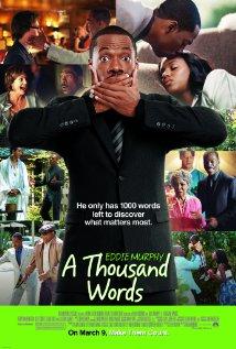 A Thousand Words, elokuva